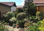 Location vacances Halberstadt - Gesindehaus Bornecke-2