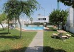 Location vacances San Miguel de Salinas - Entre Golf Townhouse with Communal Pool-1