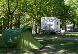 Camping avec Piscine couverte / chauffée Meyrueis - Camping du Viaduc-3