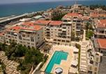 Hôtel Tel Aviv-Jaffa - Andromeda Hill Apartments And Spa-2