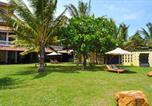 Villages vacances Kalutara - Lagoonbeach Villa-2