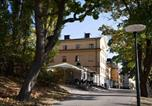 Location vacances Stockholm - Stf af Chapman-1