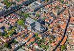Location vacances Oegstgeest - Suite 28 | Hotel Suite Leiden-4