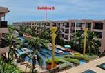 Location vacances  Thaïlande - Marrakesh Residence Mrk 313-2