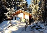Location vacances Leutasch - Das Haus Im Wald-2