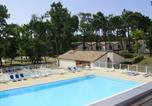 Villages vacances Soulac-sur-Mer - Azureva Ronce les Bains-4