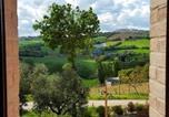Location vacances Monte Urano - Agriturismo Girodivento, Via Cerretino 3226 Sant'elpidio a mare-2