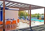 Location vacances Playa Blanca - Trapicol-4