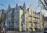 Hôtel Świnoujście - Admirał I-1