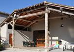 Location vacances Penne-d'Agenais - Domaine Mandarre-4