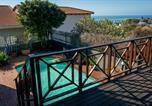 Location vacances Mossel Bay - Edward Charles Manor-2