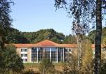 Hôtel Herning - Scandic Silkeborg-1