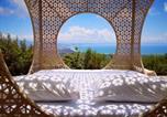 Location vacances  Province de Catanzaro - Due Esperienza Panoramica-4