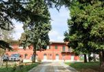 Location vacances Conzano - Locazione Turistica La Mondianese - Ast310-1