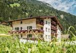 Hôtel Mayrhofen - Hotel Finkenbergerhof