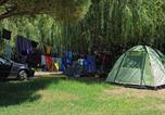 Camping San-Nicolao - Camping de la Plage-1