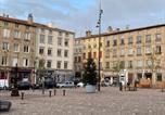 Location vacances Saint-Etienne - Résidence St Roch luxe Fauriel proximité centre-2