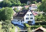 Hôtel Wiesenttal - Pension Mühle-4