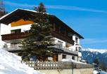 Location vacances Gries am Brenner - Holiday flat Trins-1
