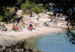 Location vacances Selca - Apartments by the sea Puntinak, Brac - 766-4
