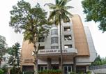 Hôtel Pune - The Samrat Hotel near Pune Railway Station-1