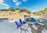 Location vacances Morro Bay - Wine Country Retreat w/ Hillside Pool & Firepit home-1