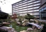 Hôtel Takayama - Hida Takayama Onsen Takayama Green Hotel-1