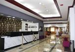 Hôtel Guatemala - Hotel Las Americas-4