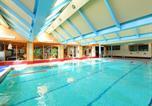 Location vacances Bagnes - Apartment Mondzeu B244-1
