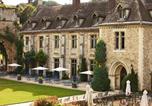 Hôtel Saint-Arnoult-en-Yvelines - Abbaye Des Vaux De Cernay-3