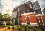 Hôtel Myanmar - Eternal Lodge Bagan-1