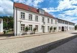 Location vacances Bergen auf Rügen - Ferienhaus Louise-1