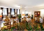 Hôtel Mittlach - Hôtel Restaurant La Cigogne-3