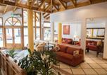 Hôtel Ushuaia - Los Naranjos-4