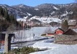 Location vacances Ulefoss - Morgedal Gjestehus-3