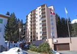 Location vacances Davos - Apartment Parkareal (Utoring).47-1