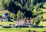 Hôtel Ortisei - St. Ulrich - Alpenhotel Rainell