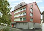 Hôtel Radolfzell - Ferienhotel Bodensee-3