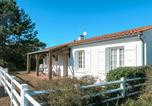 Location vacances  Vendée - Holiday Home Le Forcin - Tsm202-1