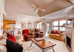 Location vacances Frisco - Towers at Lake Point 704-1