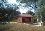 Location vacances Rosciano - La stalla di nonno Zopito-1