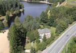 Hôtel Treignac - Chambres d'Hôtes Le Pont-2