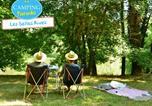 Camping Mayrac - Camping Paradis Les Belles Rives-1