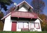 Location vacances Bad Hersfeld - Lake View Cottage Seepark-1