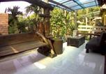 Villages vacances Ko Chang - Sea-Sun Bungalow & Resort-2