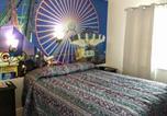 Hôtel North Wildwood - White Caps Motel-3