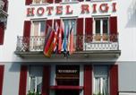 Hôtel Arth - Hotel Rigi Vitznau-3