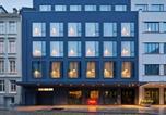 Hôtel Norvège - Zander K Hotel-1