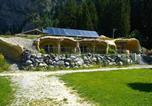 Camping Samedan - Camping Trin-2