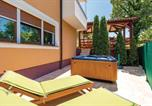 Location vacances Matulji - Three-Bedroom Holiday Home in Matulji-2